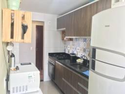 Título do anúncio: Apartamento para venda possui 60 metros quadrados com 2 quartos em Campo Grande - Recife -