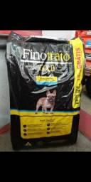 RAÇÃO FINOTRATO GOLD 16,5KG CÃES ADULTO