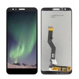 Tela Touch Display Motorola E6 Play E6 Plus E7 E6S E7 Plus
