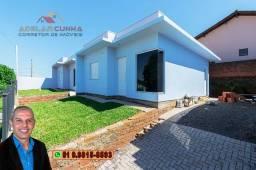 Título do anúncio: Casa com 2 dormitórios no bairro Imigrante Norte em Campo Bom