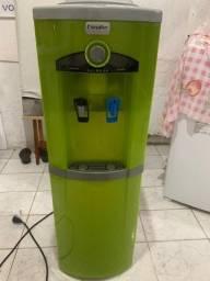 Título do anúncio: Bebedouro de coluna refrigerado por compressor