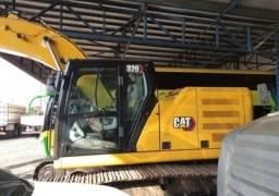 Título do anúncio: Escavadeira hidráulica cat 320