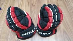 """Luvas De Hockey Easton tamanho 13"""" , Modelo Synergy 80"""