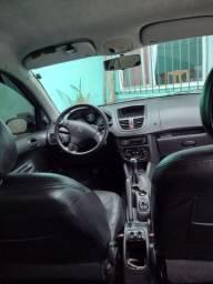 Título do anúncio: Peugeot 207 pássion 2010 R$20.000