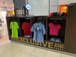 Vendo Quiosque Jeans