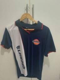 Título do anúncio: Camisa uniforme Anchieta