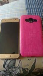 Vender Samsung j5