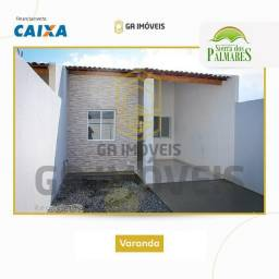 Título do anúncio: Casa à venda, Centro, Palmares.