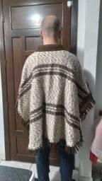Pala de lã legítimo