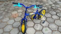 Bicicleta Infantil Aro 16 Track Bike