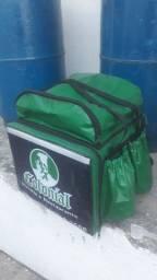 Bag Mochila para Entregas