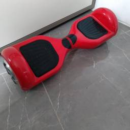 Título do anúncio: Esquete elétrico hoverboard