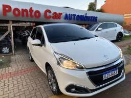 Título do anúncio: Peugeot 208 1.6 Griffe Automático 4P