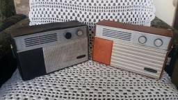 ZILOMAG Radios antigos...