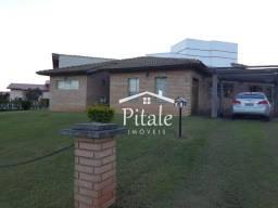 Título do anúncio: Casa com 3 dormitórios à venda, 240 m² por R$ 850.000 - Condominio ninho verde - Porangaba