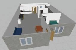 AutoCad 2D e 3D ingeneria civil