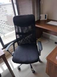 Título do anúncio: Cadeira Executivo