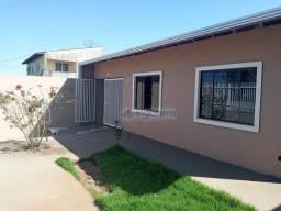 Casa para alugar, 200 m² por R$ 1.500,00/mês - Califórnia - Londrina/PR