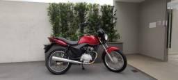 Título do anúncio: Linda Fan 150cc 2013 C/partida elétrica