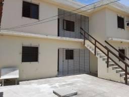 RL aluga casa em candeias 02 quartos 60m² condomínio fechado só paga energia
