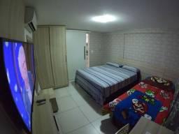 Título do anúncio: Flat com 1 dormitório à venda, 26 m² por R$ 255.000,00 - Tambaú - João Pessoa/PB