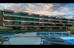 Título do anúncio: Ultimas unidades - Flat de Luxo em Muro Alto - Resort com Lazer Completo - 02 quartos