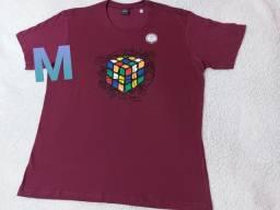Vendo camisetas