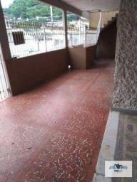 Título do anúncio: Excelente Casa ampla com 2 dormitórios para alugar, 90 m² por R$ 1.200/mês - Tenente Jardi