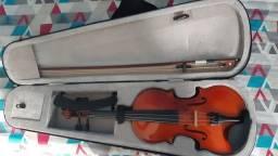 Violino 4/4 bag de luxo