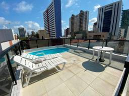 Título do anúncio: Apartamento com 2 dormitórios, 65 m² - venda por R$ 230.000,00 ou aluguel por R$ 1.200,00/