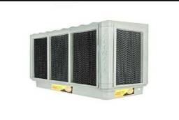 Climatizadores de Ar Comercial e Industrial - Chame no Whats App 44 9  *