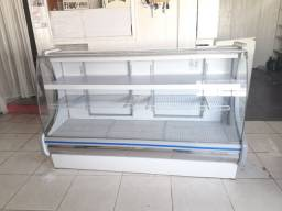 Mostruário refrigerador
