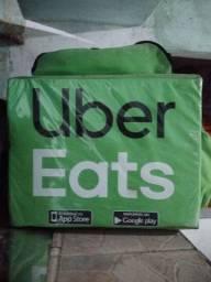 Bag de aplicativo