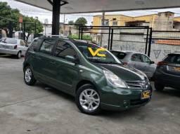 Título do anúncio: Nissan Livina 1.8 S Flex - Automático