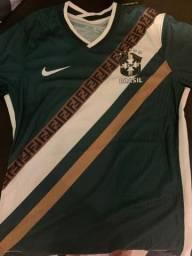 Título do anúncio: Camisa Seleção Brasileira 2021/2022 training