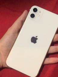 Título do anúncio: Vendo IPhone 11