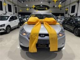 Título do anúncio: Hyundai Ix35 2016 2.0 mpfi gls 16v flex 4p automático