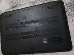 Ultrabook HP Pavillion Sleekbook