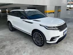 Título do anúncio: Range Rover Velar R-Dynamic SE