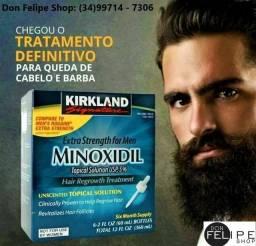 Título do anúncio: Minoxidil 5 % Original
