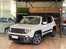 Jeep Renegade Longitude 1.8 Automático Flex 2017