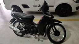 Título do anúncio: Yamaha cripiton 115 2012