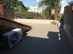 Apartamento à venda com 3 dormitórios em Petrópolis, Porto alegre cod:EX9796