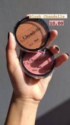 Maquiagem - Blush Chandelle