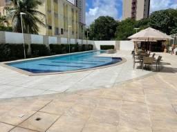 Título do anúncio: Apartamento com 3 dormitórios à venda, 167 m² por R$ 1.650.000 - Guararapes - Fortaleza/CE