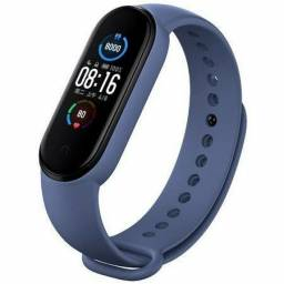 Pulseira inteligente Mi BAND 5