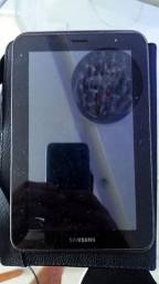 "Título do anúncio: Tablet Samsung 7"", 16 GB"