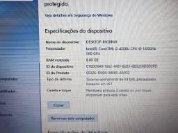 Título do anúncio: Notebook Dell i5 8 de ram, Geforce  720 GT