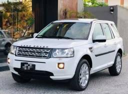 Título do anúncio: Land Rover Freelander 2.2 Hse 190cv 2013