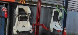 Título do anúncio: Chassis mini Buggy